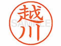 シヤチハタ/XL-9(越川)
