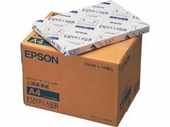 エプソン/レーザープリンタ専用上質普通紙 A4 250枚/LPCPPA4