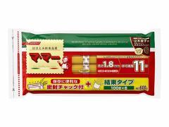 日清フーズ/マ・マー 密封チャック付結束スパゲティ 1.8mm 600g