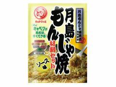 ブルドックソース/月島もんじゃ焼ソース味 81.3g