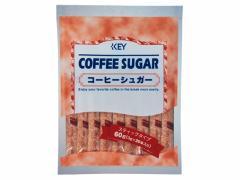 キーコーヒー/コーヒーシュガー スティックタイプ 3g×20本入り