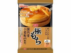日清フーズ/日清 ホットケーキミックス極もち国内麦小麦粉100%540g