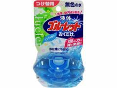 小林製薬/液体ブルーレットおくだけ つけ替用 ミント