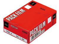 日本オフィスラミネーター/ラミネートフィルム 60×95 名刺 100枚入