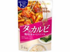 モランボン/韓の食菜 鶏カルビ 190g/20202102