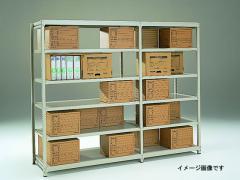 コクヨ/文書保存箱対応Jラック6段基本 W1400×D360×H2000