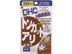 DHC/トンカットアリエキス 20日分 20粒