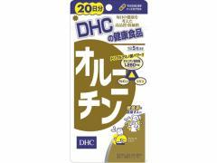 DHC/オルニチン 20日分 100粒