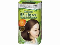 KAO/ブローネ 香りと艶カラークリーム 5