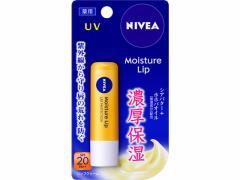 KAO/ニベア モイスチャーリップ UV 3.9g