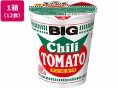 日清食品/カップヌードル チリトマト ビッグ 12食