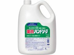 KAO/薬用ハンドソープ 4.5L