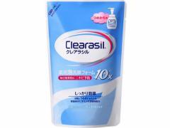 レキットベンキーザJ/クレアラシル 薬用泡洗顔フォーム10x 詰替用 180ml