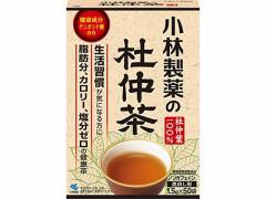 小林製薬/小林製薬の杜仲茶(煮出し用) 1.5g×50袋
