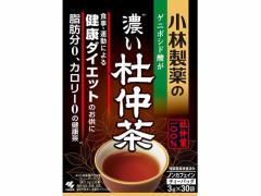 小林製薬/小林製薬の濃い杜仲茶 煮出し用3g×30袋