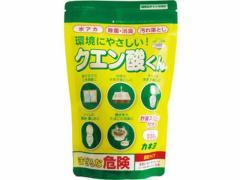 カネヨ石鹸/クエん酸くん 330g