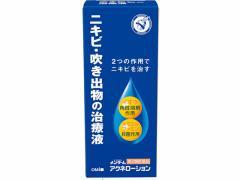 【第2類医薬品】薬)近江兄弟社/メンターム アクネローション 110ml
