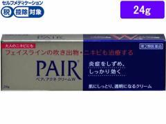 【第2類医薬品】★薬)ライオン/ペア アクネ クリーム W  24g