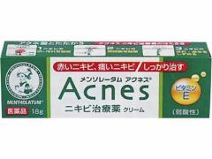 【第2類医薬品】薬)ロート製薬/アクネス ニキビ治療薬 18g