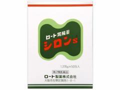 【第2類医薬品】薬)ロート製薬/シロンS 50包