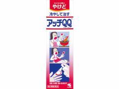 【第2類医薬品】薬)小林製薬/アッチ QQ 40g
