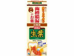【第3類医薬品】薬)小林製薬/生葉液薬 20g