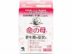 【第2類医薬品】薬)小林製薬/命の母A 252錠