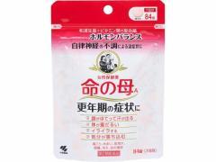 【第2類医薬品】薬)小林製薬/命の母A 84錠