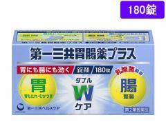 【第2類医薬品】薬)第一三共/第一三共胃腸薬プラス錠剤 180錠
