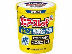 【第2類医薬品】薬)アース製薬/ダニアースレッド 12-16畳用 20g