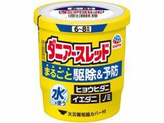 【第2類医薬品】薬)アース製薬/ダニアースレッド 6-8畳用 10g