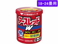 【第2類医薬品】薬)アース製薬/アースレッドW 18-24畳用 30g