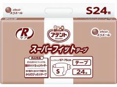 大王製紙/アテント Rケア スーパーフィットテープ S 24枚 業務用