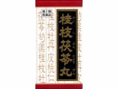 【第2類医薬品】薬)クラシエ/桂枝茯苓丸エキス錠 90錠