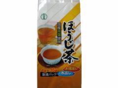 宇治の露製茶/ほうじ茶 ティーバッグ 4g×36袋