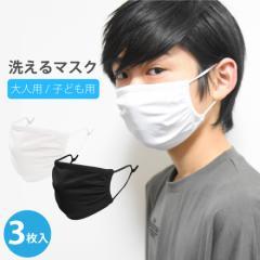 【予約販売開始6/16より発送☆】【送料無料】3枚セット大人と子供用選べる水着マスク 洗えるマスク GUARD MASK 3枚入繰り返し使える 水洗