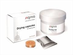 シバントス シグニア 補聴器乾燥カップシリカゲル入SIGNIA(1個) 10941022