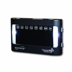 自立コム セントラルアラート リモート受信器 CA-RX