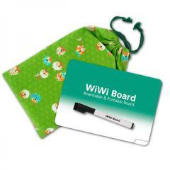 自立コム ワイワイボード(巾着袋付) 筆談器 JI-WiWiC