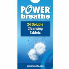 パワーブリーズインターナショナル パワーブリーズ 洗浄タブレット 24ピース PB-ST24