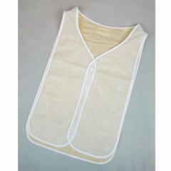 富士パックス クールでドライな清涼汗取りパッド サットル 大人用 フリーサイズ