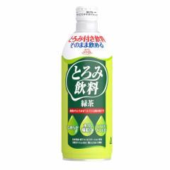 大和製罐 エバースマイルとろみ飲料 緑茶 24本 475g