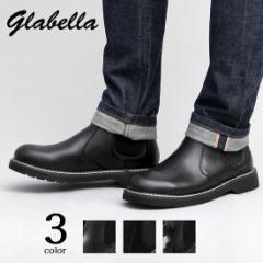 サイドゴアブーツ ブーツ メンズ カジュアル 黒 ブラック 靴 シューズ スエード スウェード