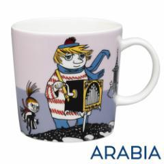 ARABIA アラビア Moomin ムーミン マグ トゥーティッキ 300ml マグカップ