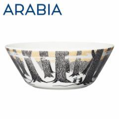 ARABIA アラビア Moomin ムーミン ボウル トゥルー・トゥ・イッツ・オリジン 15cm True to its origins