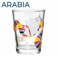 ARABIA アラビア Moomin ムーミン タンブラー 220ml ムーミンママ