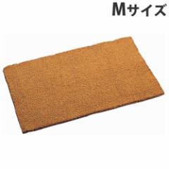 【吸水性抜群】  コイヤーマット(ココヤシマット)  カルナマットM 450×750mm