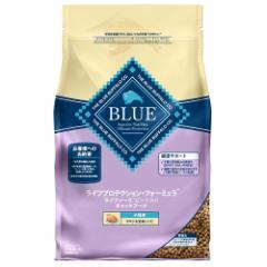 ブルーバッファロー  子猫用 チキン&玄米 2kg  BLUE BUFFALO ライフプロテクション・フォーミュラ 正規品