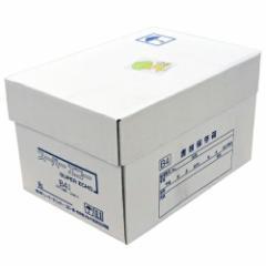 キラット スーパーエコー コピー用紙 マルチ対応 B4サイズ 1箱 2500枚 (500枚×5冊) 【送料無料(一部地域除く)】