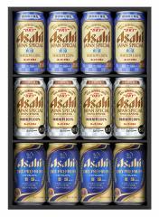 お中元 ビール 御中元 ギフト 父の日 プレゼント 飲み比べ 送料無料 アサヒ スーパードライ 3種セット JSP-3 1セット 詰め合わせ セット